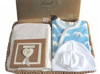 Aladdin Baby Boy Gift Basket Best Seller